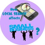 How Important is Local Search. . . . .