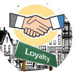 The Importance of Loyalty in Keeping Customers