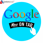 google now on top is making search engine optimization more critical